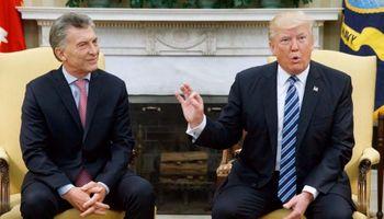 La primera inversión de EE.UU. después de la gira de Macri es en el agro