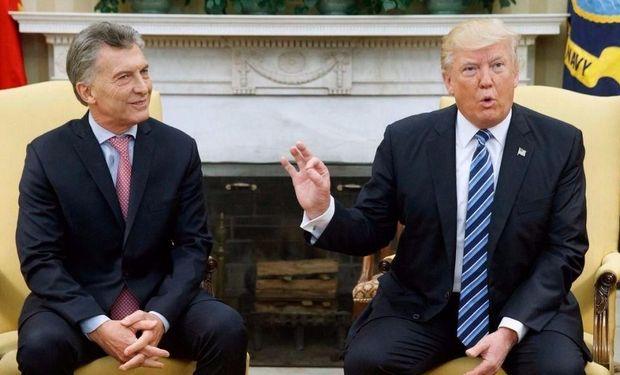Se trata de la primera inversión estadounidense tras la visita de Mauricio Macri a Donald Trump en abril pasado.