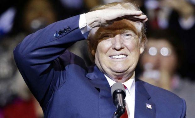Todavía no hay una experiencia acumulada sobre las decisiones que pueda llegar a tomar el magnate Donald Trump.