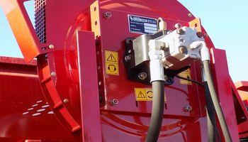 Siembra: lanzan nuevas turbinas de aspiración que consumen un 21% menos de energía