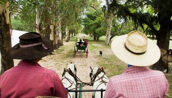 Estancias rurales: una escapada turística a la tradición gauchesca