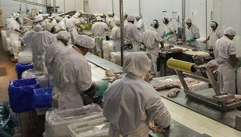 Frigorífico santafesino realizó su primer envío de carne porcina a China