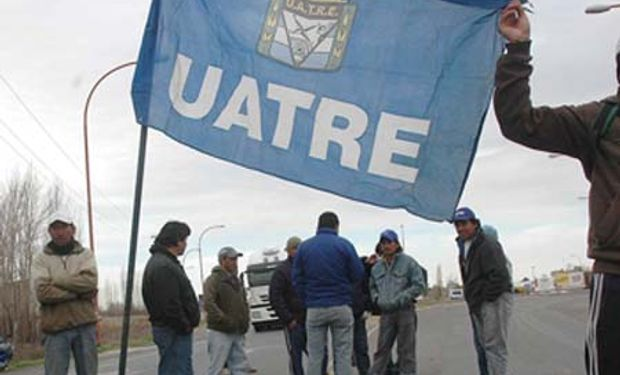 UATRE, en alerta tras rechazar suba salarial