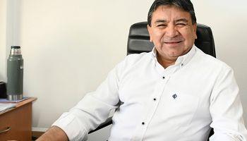 Tras la muerte de Ramón Ayala, asumió el nuevo titular de UATRE