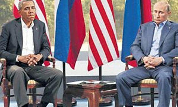 EEUU, Rusia y la UE firmaron pacto por la paz en Ucrania