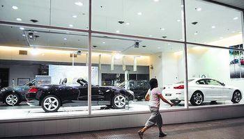 Autos: cumbre mañana para modificar impuesto