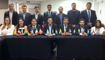 Argentina presidirá la Federación Iberoamericana de Jóvenes Empresarios