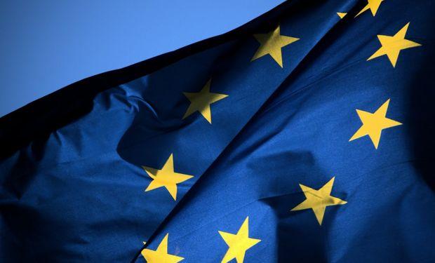 UE impedir importaciones de harina de soja de la Argentina, el principal exportador mundial.