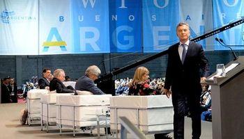El acuerdo comercial entre la UE y el Mercosur no será posible este año