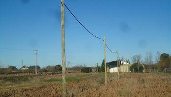 """Alertan que las zonas rurales son """"tierra de nadie"""": roban hasta los cables del tendido de energía"""