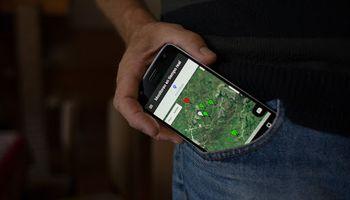 El agro puertas adentro: cómo manejar el campo desde el celular