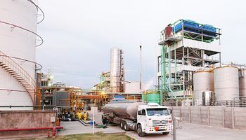 Glencore estaría dispuesta a pagar US$ 325 millones por la participación de Vicentin en Renova