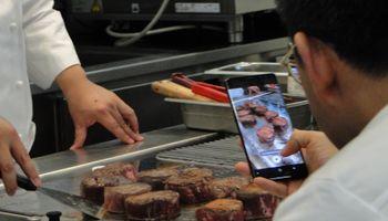 China ya es un gran cliente de carne argentina