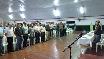 Asamblea de productores en Córdoba: solicitan audiencia con autoridades
