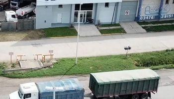 Cercanía, un renovado laboratorio de granos en el corazón portuario