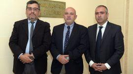 La Cámara Arbitral de Cereales de Rosario renovó sus autoridades