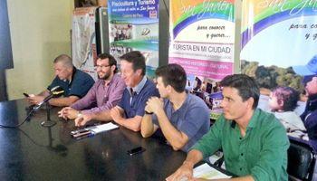 Créditos a pequeños productores afectados por la crecida del río Paraná