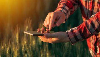 El canje de granos se suma como opción de pago online