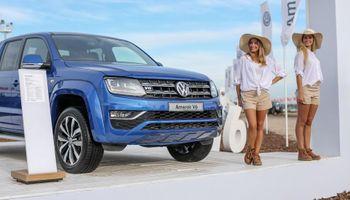 Volkswagen presente en Agroactiva 2017