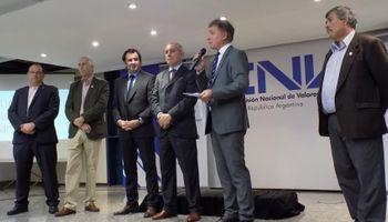 Interconexión MATba-ROFEX: uniendo los futuros argentinos