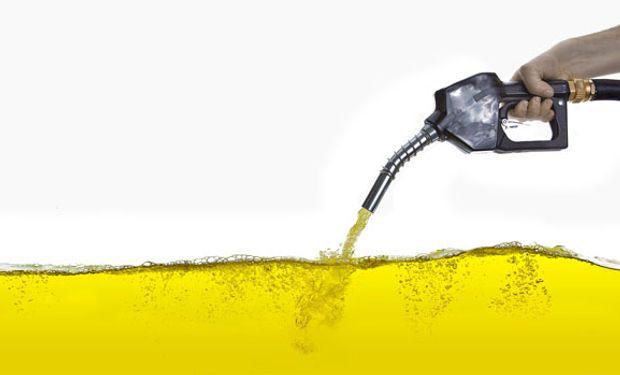 Prácticamente todo el biodiésel se elabora en base a aceite de soja.