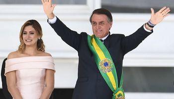 """Bolsonaro, nuevo presidente de Brasil: """"El sector agropecuario tendrá un papel fundamental"""""""