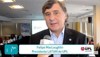 UPL: una compañía familiar con más de 50 años en el mercado