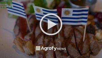 Oportunidad: Uruguay lanzó una fuerte campaña para vender más carne en China