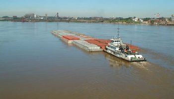 Hidrovía Paraguay-Paraná: columna vertebral para la integración