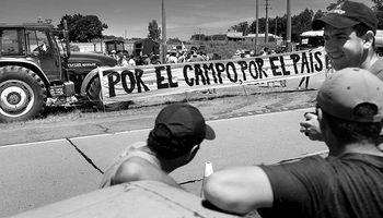 Uruguay: productores autoconvocados quieren bloquear rutas a Punta del Este