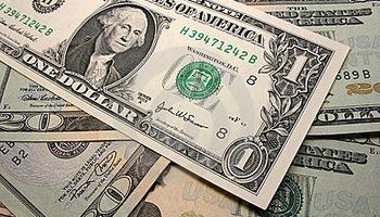El dólar blue retrocedió hasta los $ 12,70