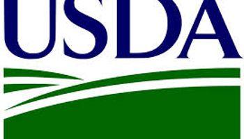 USDA sin mayores sorpresas