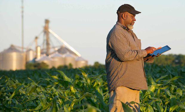 Outlook Forum: se reveló la estimación de producción de soja, trigo y maíz en Estados Unidos