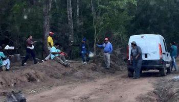 Polémica en Salta por la falta de acción judicial ante la usurpación de un campo