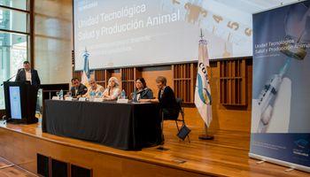 Se inauguró la Unidad Tecnológica Salud y Producción Animal del CONICET