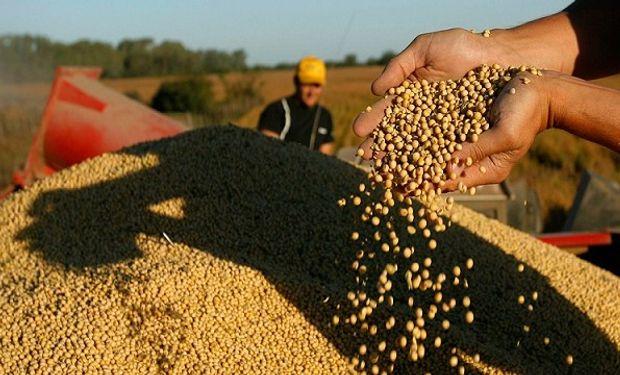 La financiación comercial en la campaña de granos 18/19 se estima en US$ 5.200 millones, un valor mayor al de campañas anteriores.