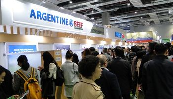 La marca Argentine Beef promocionará la carne en la Feria China de Importaciones