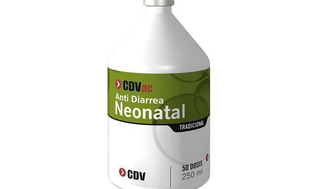 Vacuna Anti Diarrea Neonatal Tradicional.