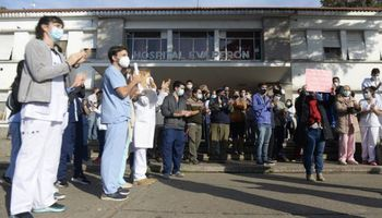 Vacunatorio VIP en Santa Fe: el intendente y los funcionarios involucrados