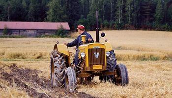 Valtra celebra su 70° aniversario en el mercado de maquinaria agrícola