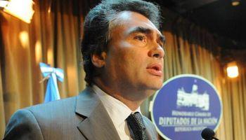 """Vanoli admitió que habrá una """"una actualización gradual"""" del dólar"""