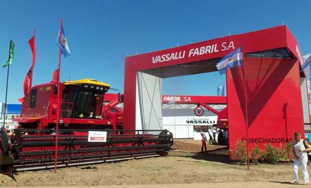 Cuatro concesionarios de Vassalli aportarán sus activos como garantía.
