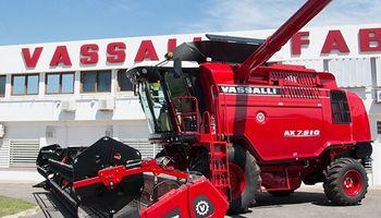 Vassalli Fabril comenzó a producir y proyecta facturar más de 30 millones de dólares
