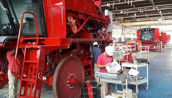 La maquinaria agrícola cerró el 2019 con un mayor número de ventas