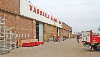 Concesionarias de Córdoba, a punto de tomar Vassalli