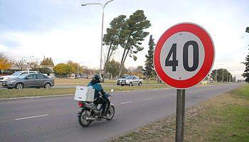 El Gobierno quiere modificar la velocidad máxima en todas las calles del país