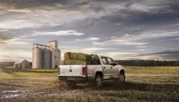 En 2014 se vendieron más de 65.000 camionetas agropecuarias