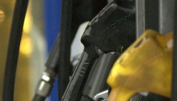 Cae por la recesión la venta de combustible