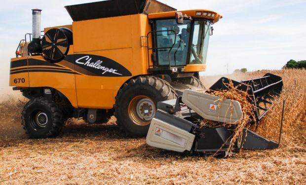 Las ventas de tractores superan todos los niveles alcanzados en los últimos 13 años.