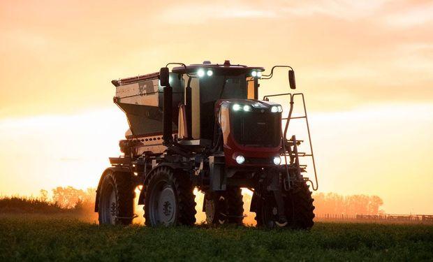 Hito: así fue la primera compra 100% online de maquinaria agrícola